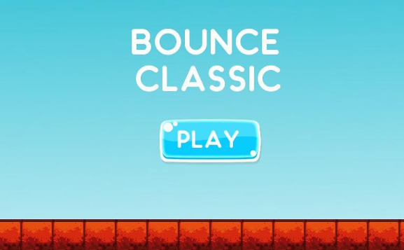 Bounce Classic - Download Best New Tizen Apps | Free Games