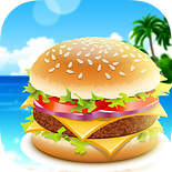 Cooking Chef Beach Bistro Tizen Game