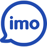 imo free video calls and chat-Tizen Mobile