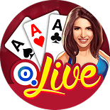 Teen Patti Live-Card Game For Tizen Mobile