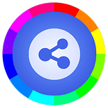 Photoshare-Sharing Photos with Friends-Social Networking App Tizen Mobiles